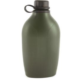 Wildo Expl**** Drikkeflaske, oliven